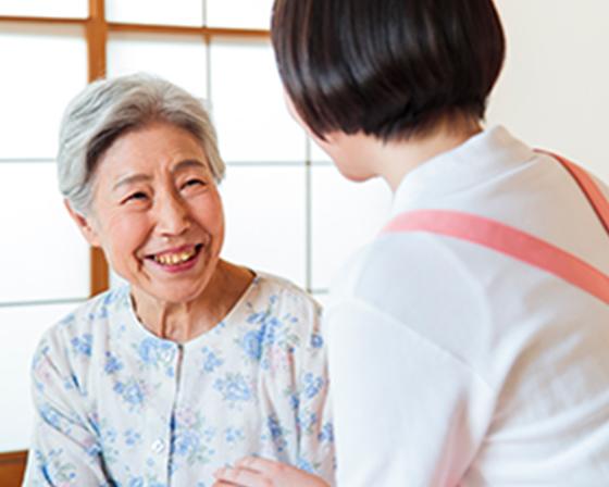 訪問介護支援